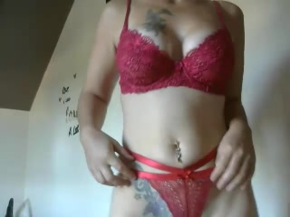 Private cam show video of MlleCochonne